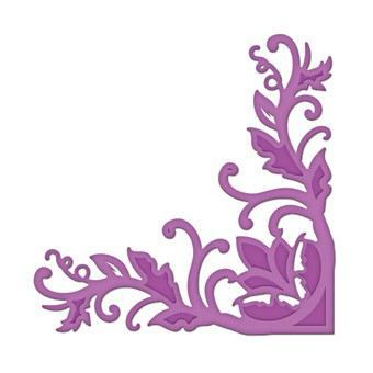 Die D-Lite S2-009 Fantastic Flourish Two Blüten 2   S2-009 / EAN:879216016170