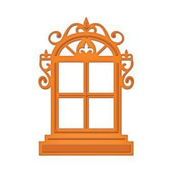 Die D-Lite S2-015 Window One Fenster1 | S2-015