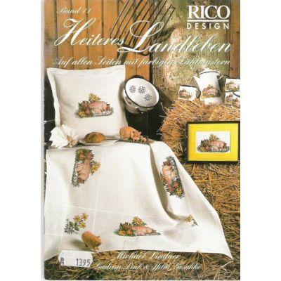 Heiteres Landleben Rico Design | Band 11