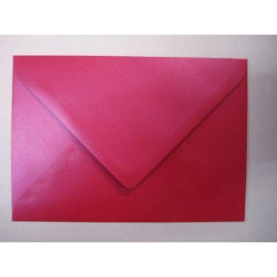 Karte / Kuvert B6, A4, A5, Din lang Farbe: fuchsia  Serie: Silky | 635102-
