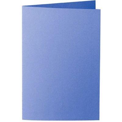 Karte / Kuvert C6, B6, A4, A5, Din lang Farbe: kornblumenblau | 650362- 425