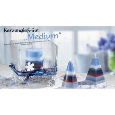 Kerzengieß-Set Medium | 8312501 / EAN:4011643830035