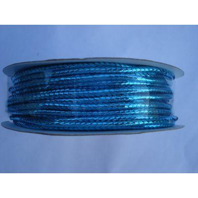 Kordel 2 mm hellblau | 12-72232