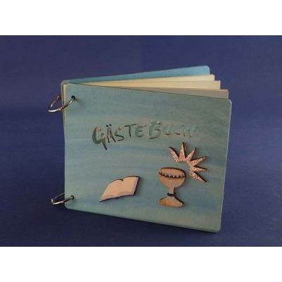 Memory Buch, Gästebuch, Fotoalbum zum selbergestalten | MEB1025