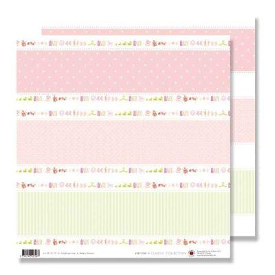 Scrapbook Baby 30,5x30,5   78657262