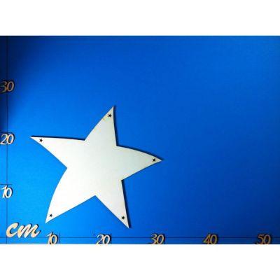 Stern 250mm Türschild | STH 5225