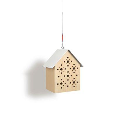 Bienenhotel - Nistplatz für Bienen | 402311640092 / EAN:4023116400928