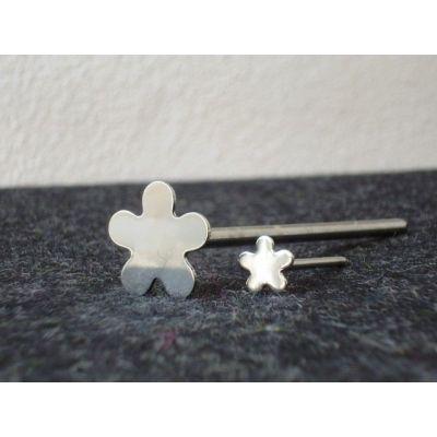 FlowerNail groß - ein großer Nagel mit Bumenkopf | 853905520