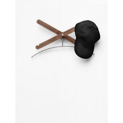 Garderobe simply X aus Holz | 40055 / EAN:4023116400553