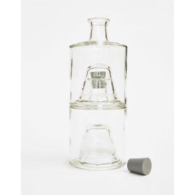 Glasflaschen für Essig & Öl, zum Stapeln | OE20