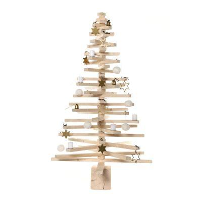 Großer bauMsatz - Bausatz für einen Weihnachtsbaum aus Fichte | BM150