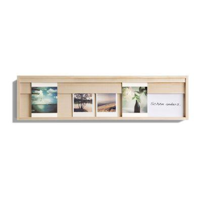 Karten- und Bilderrahmen aus Ahorn | 40099 / EAN:4023116400997