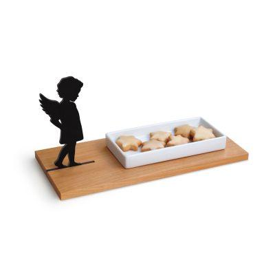 Keksschale Engel - kleine Porzellanschale für kleine Knabbereien   437032216 / EAN:4023116403646