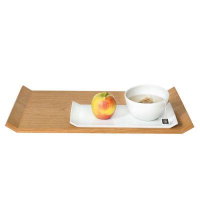 TischTablett - Serviertablett aus Holz | 308317236