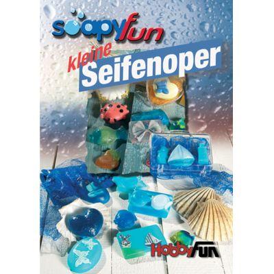 Buch Kleine Seifenoper   8100011 / EAN:4036159810111