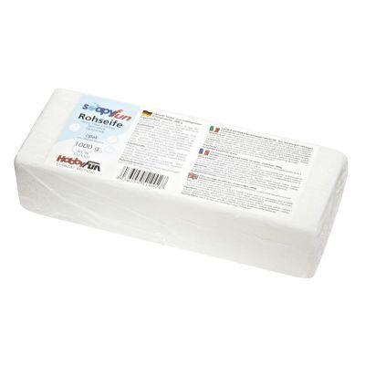 Soapyfun Rohseife 1 kg opak | 5101002 / EAN:4036159510028