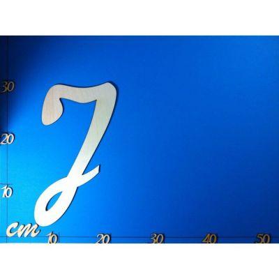 ABC Holz Großbuchstaben Schreibschrift 200mm natur | ACH 20G-Z