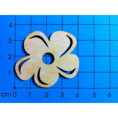 Blüte ganz ab 40 mm | BLH270. / EAN:4250382821991
