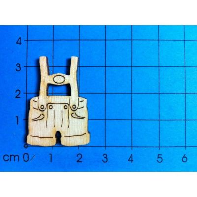 Lederhose ab 20 mm | OFH6702 / EAN:4250382849483