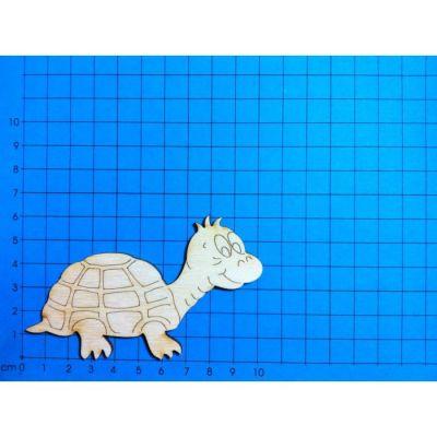 Schildkröte in verschiedenen Größen ab 40mm | DSH2104 / EAN:4250382859727