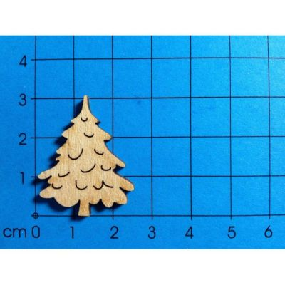 Wintertanne breit in verschiedene Größen   WTH10.. / EAN:4250382839590