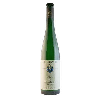 2001 Q 1 Oestrich Lenchen Weisswein | 0108