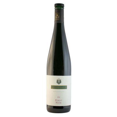 2001 Querbach Pinot Noir Rotwein | 0103