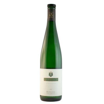 2001 Querbach Riesling Fruchtig Weisswein | 0106