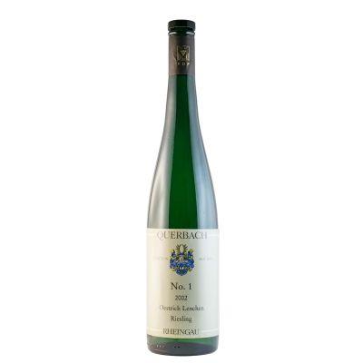 2002 Q 1 Oestrich Lenchen Weisswein | 0205