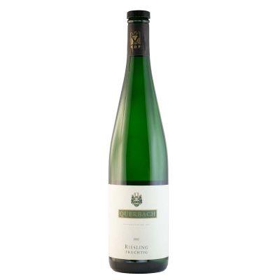 2002 Querbach Riesling Fruchtig Weisswein | 0206