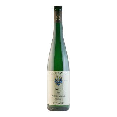 2003 Q 1 Oestrich Lenchen Weisswein | 0319