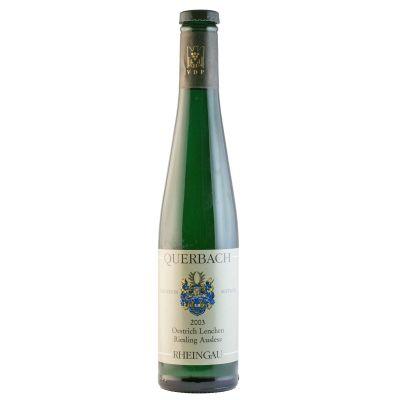 2003 Querbach Riesling Auslese Weisswein | 0313