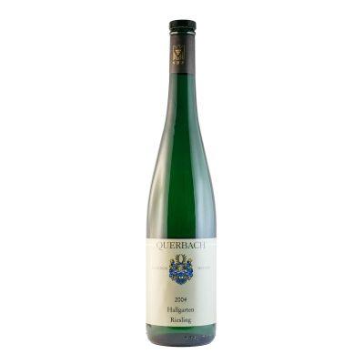 2004 Querbach Hallgarten Riesling Weisswein | 0407