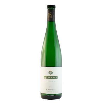2004 Querbach Riesling Fruchtig Weisswein | 0405