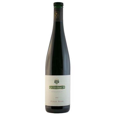 2005 Querbach Pinot Noir Rotwein | 0501
