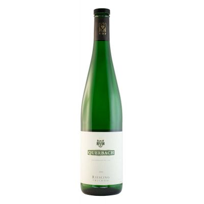2005 Querbach Riesling fruchtig Weisswein | 0505
