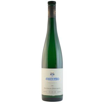 2006 Querbach Oestrich Doosbeg Erstes Gewächs Weisswein | 0613