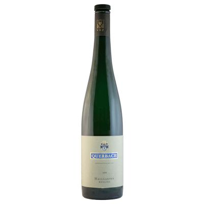 2008 Querbach Hallgarten Riesling Weisswein | 0805