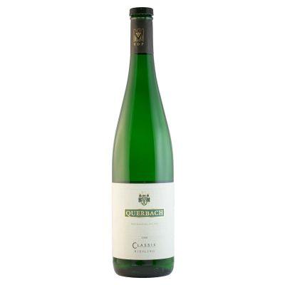 2008 Querbach sur lie Riesling Weisswein | 0809