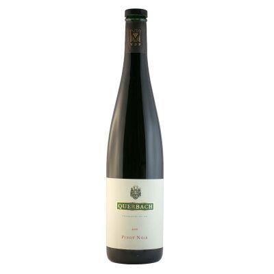 2009 Querbach Pinot Noir Rotwein | 0902