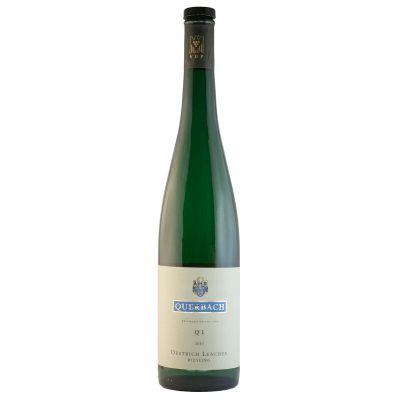 2010 Q 1 Oestrich Lenchen Weisswein | 1003