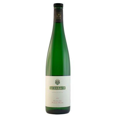 2010 Querbach Blanc de Pinot Noir Weisswein | 1001