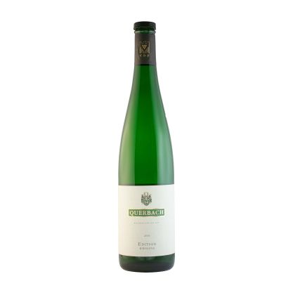 2010 Querbach Edition Riesling Weisswein | 1007
