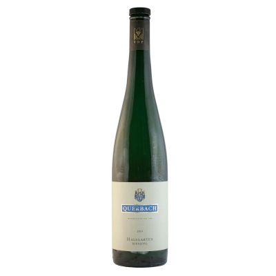 2010 Querbach Hallgarten Riesling Weisswein | 1006