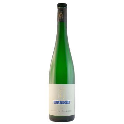 2011 Milestone Oestrich Doosberg Weisswein | 1108