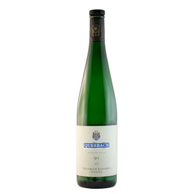2012 Q 1 Oestrich Lenchen Weisswein | 1203