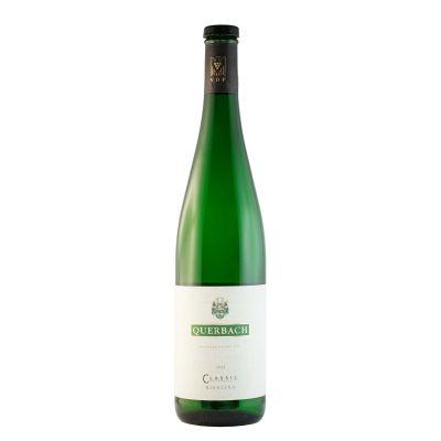 2012 Querbach Classic Riesling Weisswein | 1206