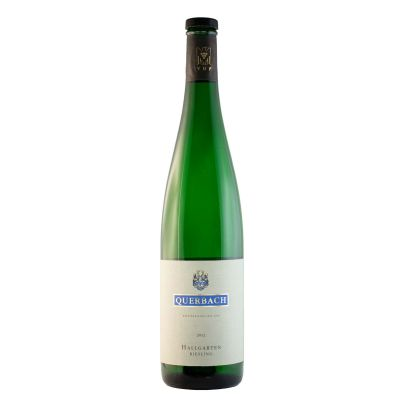 2012 Querbach Hallgarten Riesling Weisswein | 1208