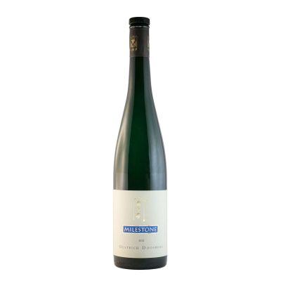 2013 Milestone Oestrich Doosberg Weisswein | 1309