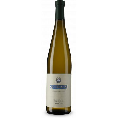 2016 Querbach Riesling Tradition Weisswein | 1606